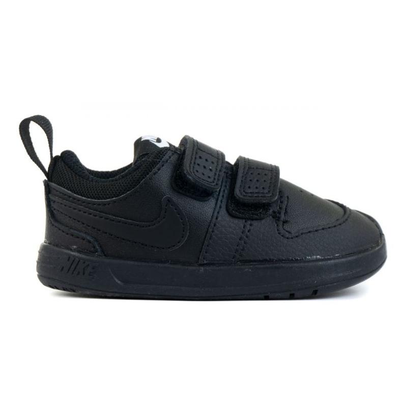 Nike Pico 5 (TDV) Jr AR4162-001 shoe black blue