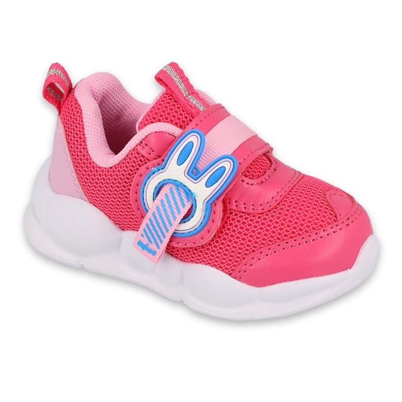 Befado children's shoes 516P089 pink