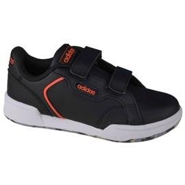 Adidas Roguera K FY9282 shoes white black