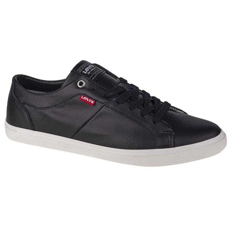 Levis Levi's Woods M 225826-794-59 shoes black