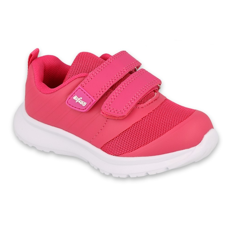 Befado children's shoes 516P086 pink