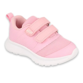 Befado children's shoes 516P085 pink