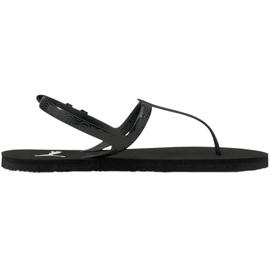 Sandals Puma Cozy Sandal Wns W 375212 01 black