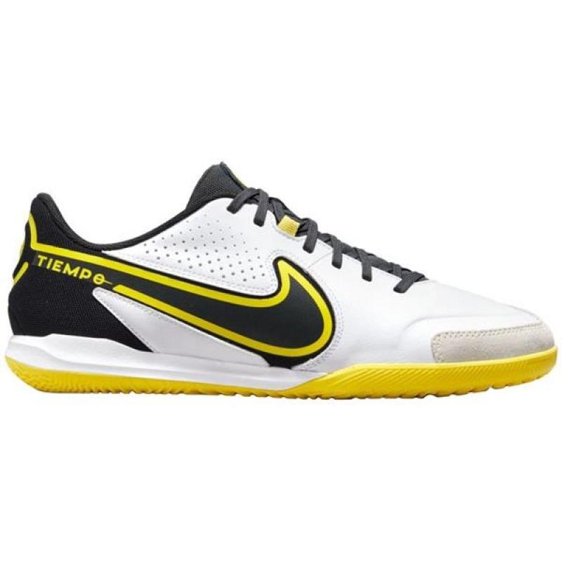 Indoor shoes Nike Tiempo Legend 9 Academy Ic M DA1190-107 white white