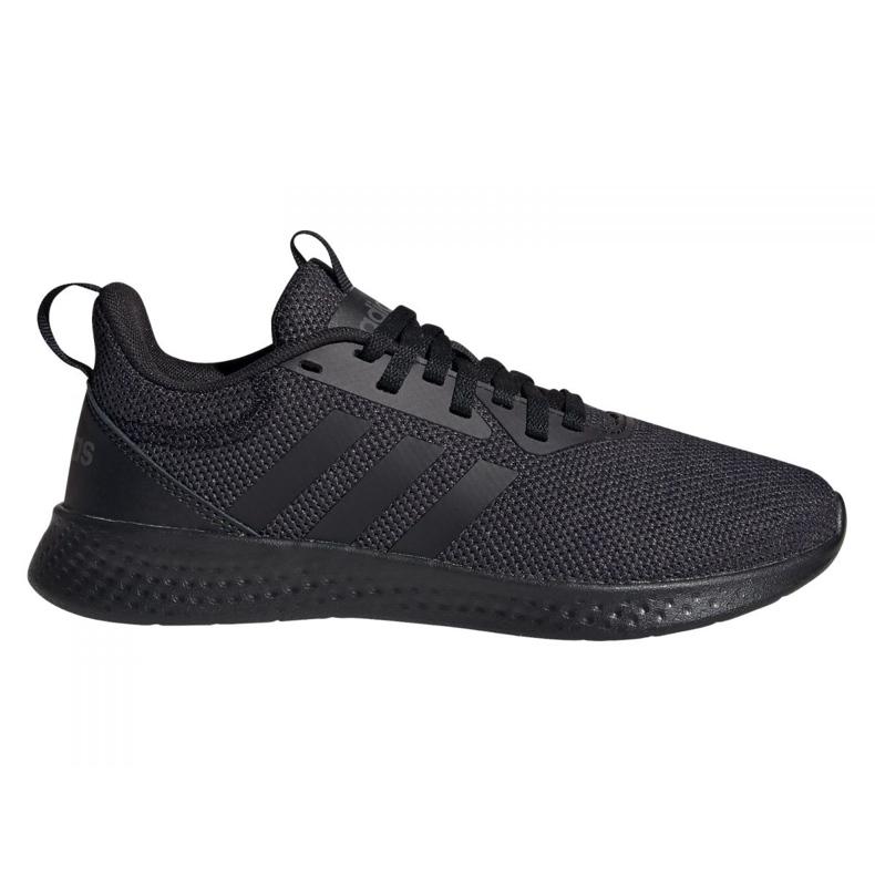 Adidas Puremotion Jr FY0934 shoes black