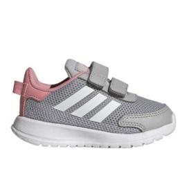 Adidas Tensaur Run I GZ2688 shoes red