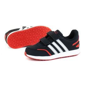 Adidas Vs Switch 3 I FW6664 shoes black pink