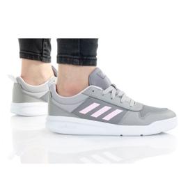 Adidas Tensaur K GZ7716 shoes black