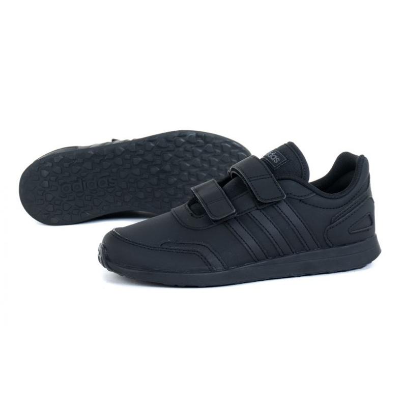 Adidas Vs Switch 3 C FW9308 shoes black green