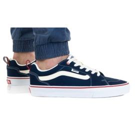 Vans Filmore M VN0A3MTJ0Q61 shoes navy blue