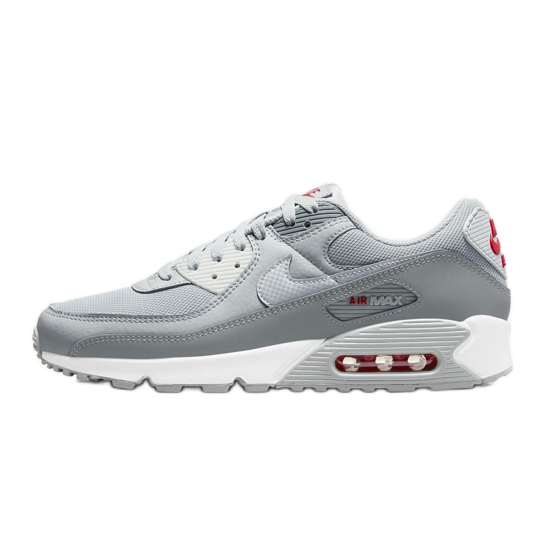 Nike Air Max 90 M DM9102-001 shoe grey