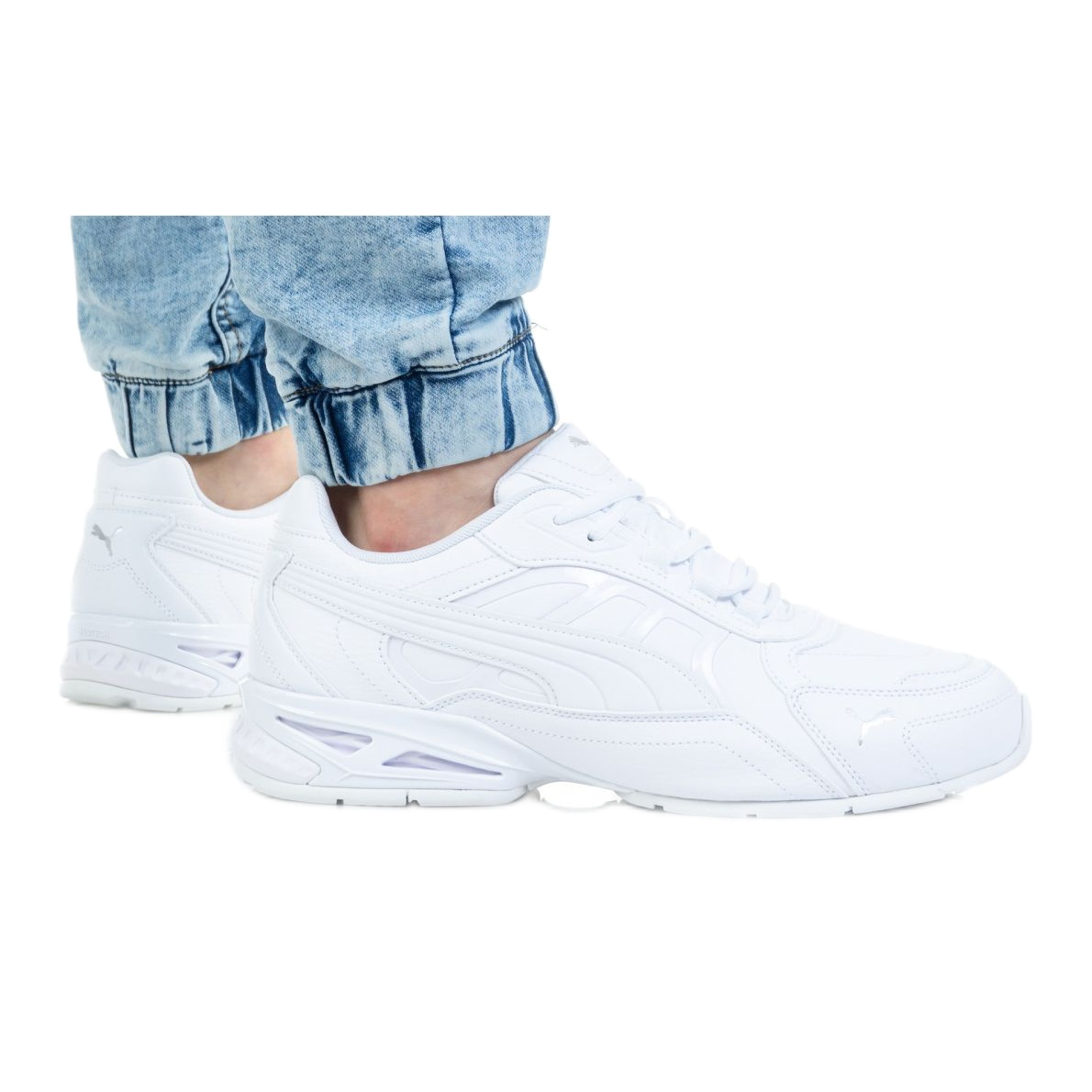 Shoes Puma Respin Sl M 368846 02 white