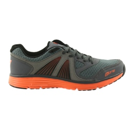 ADI sport shoes men B.one 15-04-011 gray