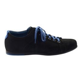 Men's sports shoes Pilpol C191 black