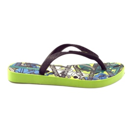 Slippers children's shoes for the Ipanema 81713 swimming pool