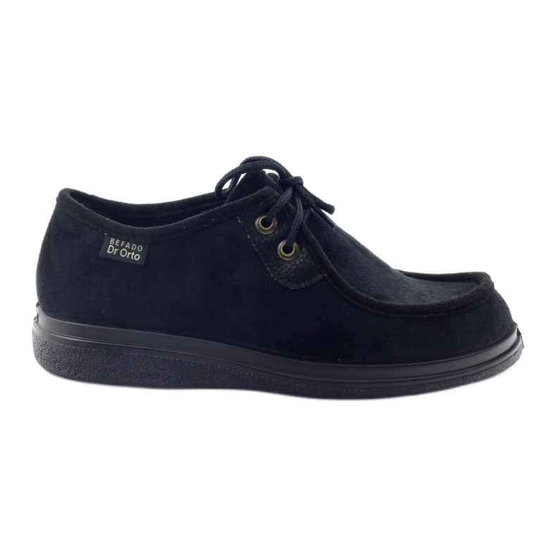 Shoes for diabetics Befado 871D004 black
