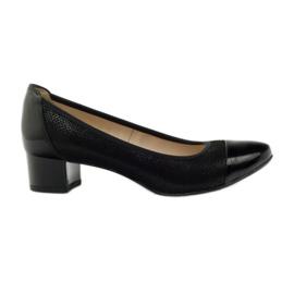 Women's shoes Gamis 1810 black