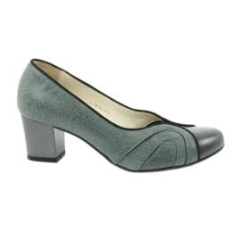 Women's shoes Espinto 395 tęg G1 / 2 gray