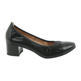Women's pumps Espinto 535 black