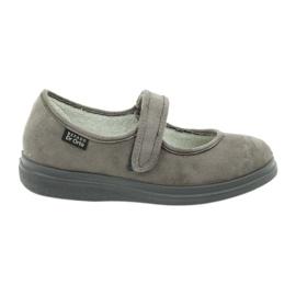 Befado women's shoes Dr.Orto 462D001 grey