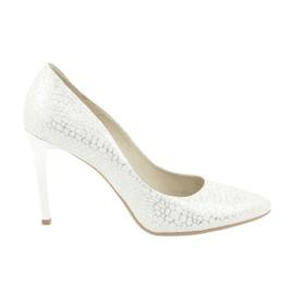 Women's shoes Espinto 456/67 white