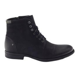 Boots winter boots Pilpol C831 black