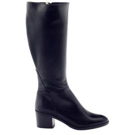 High heels Anabelle 1180 black