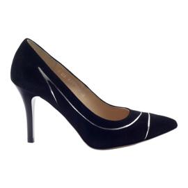 Women's pumps Anis 4474 black