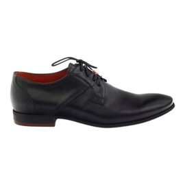 Shoes Pilpol PC007 black new