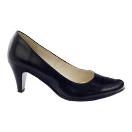 Women's pumps Gregors 465 black