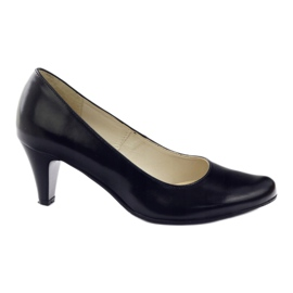 Women's pumps Gregors 465 black