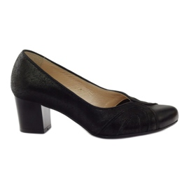 Women's shoes Espinto tęg G1 / 2 black