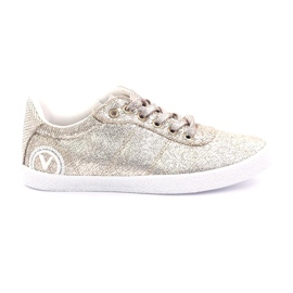 Vices Gold sneakers KA7 yellow