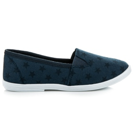 Mckeylor Sneakers in the stars blue