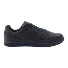 Sport shoes DK 83090 navy blue