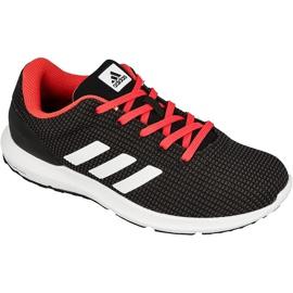 Running shoes adidas Cosmic W BB4351 black