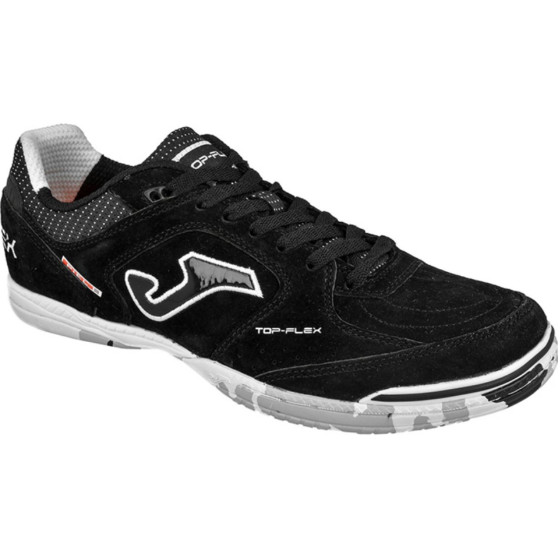 Indoor shoes Joma Top Flex 701 Room M black black
