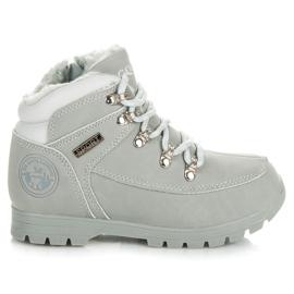Goodin Children's trekking shoes grey