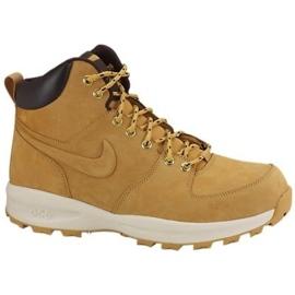 Winter shoes Nike Manoa Leather 454350