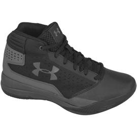 Under Armour Basketball shoes Under Armor Jet 2017 Jr 1296009-001