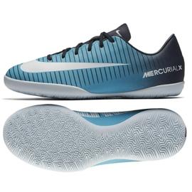 Indoor shoes Nike Mercurial Vapor Xi Ic