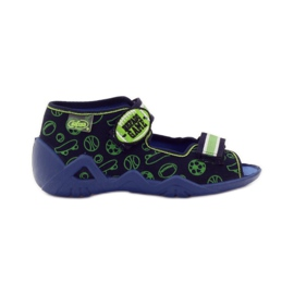 Befado children's shoes sandals 250p070 slippers