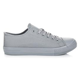 Seastar Gray sneakers grey