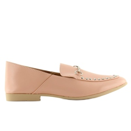 Loafers lordsy pink 1390 Pink