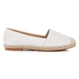 Seastar Comfortable Espadrilles white