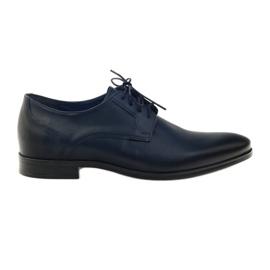 Navy Shoes Nikopol 1628 slippers
