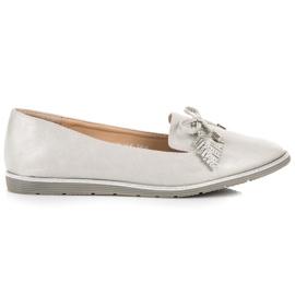 Sergio Todzi Lordsy shoes grey