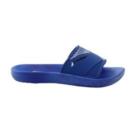 Rider 82359 leisure slippers blue