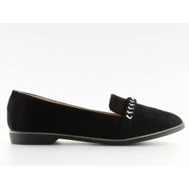 Lords loafers black N76 black