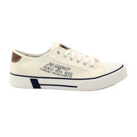 DK Sneakers sneakers 0024 white